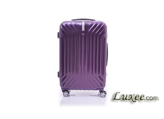 唯美旅程,创新之作——Samsonite(新秀丽)锐意呈现TRU-FRAME系列旅行箱