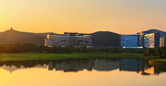 万豪国际集团携两大高端生活方式酒店品牌入驻苏州太湖国家旅游度假区