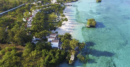 致臻邂逅,溢彩新绽——康斯丹海岛酒店喜迎第八家印度洋海岛酒店