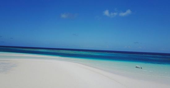 纯清境界,印度洋谧静自然之域——康斯丹艾亚娜度假酒店