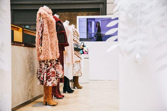 Longchamp「珑骧」2018冬季系列预览