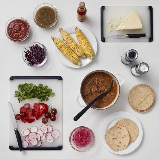 OXO奥秀旗下厨具品牌OXO GOOD GRIPS正式登录天猫 为每一个人而设计的简单厨房