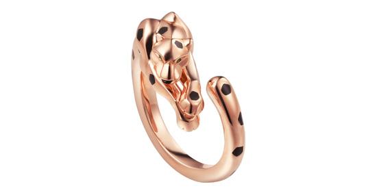 经典美学,锐意标新——Panthère de Cartier卡地亚猎豹系列珠宝新作