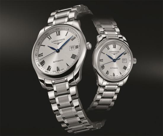 DFS集团与浪琴庆祝合作50周年,独家呈献特别版腕表