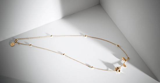 Prada推出全新珠宝系列