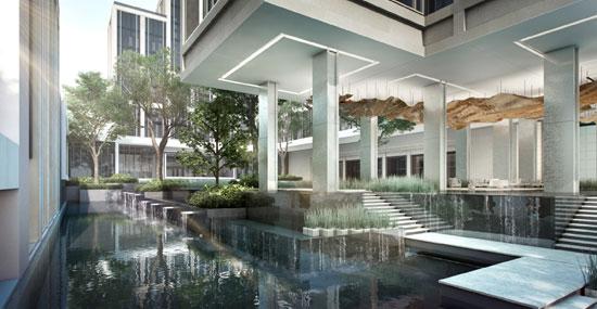 卓越与创新:四季酒店集团计划于2020年推出更多全新酒店、度假酒店及私人住宅